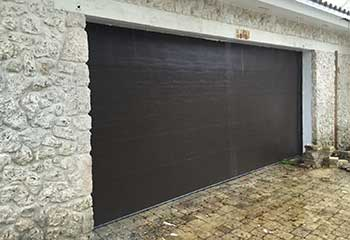 Garage Door Installation Close To Windemere TX