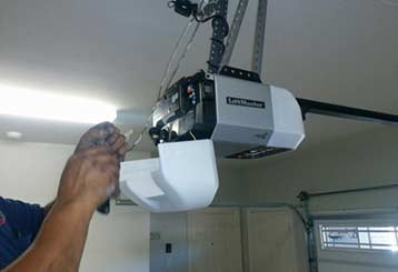 Garage Door Openers | Garage Door Repair Round Rock, TX