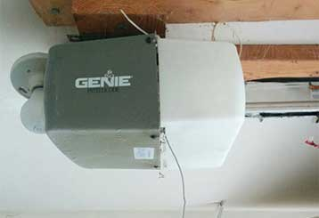 Genie and Liftmaster Opener Services | Garage Door Repair Round Rock, TX