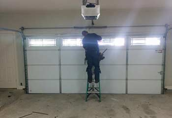 Opener Installation | Garage Door Repair Round Rock, TX