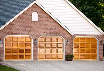 Types of Materials for Garage Doors | Garage Door Repair Round Rock, TX
